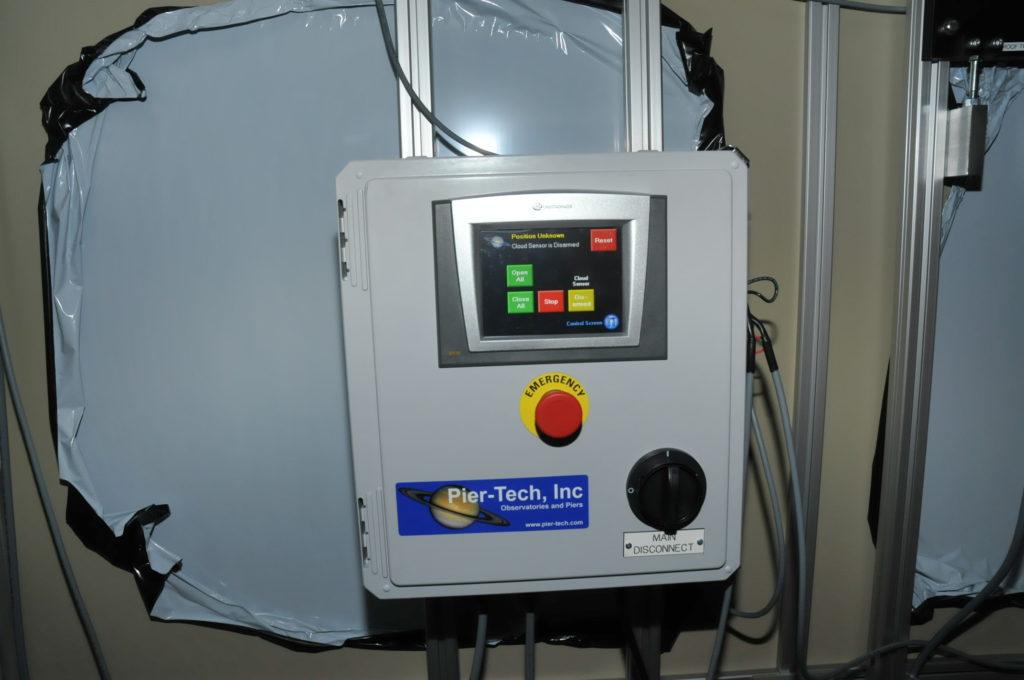 AUTOMATION SYSTEM - Pier Tech